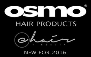 Osmo Hair Products – new to E-Hair