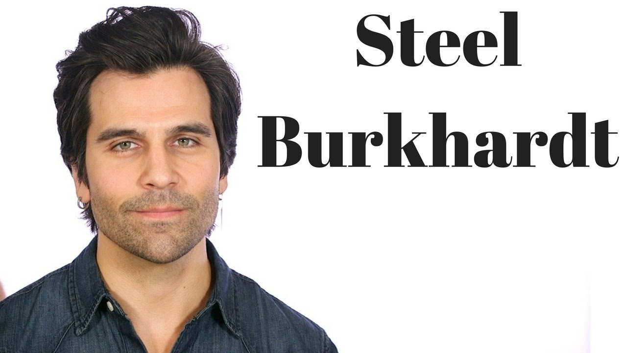 Male Model Haircut Steel Burkhardt On Broadway Haircut Tutorial
