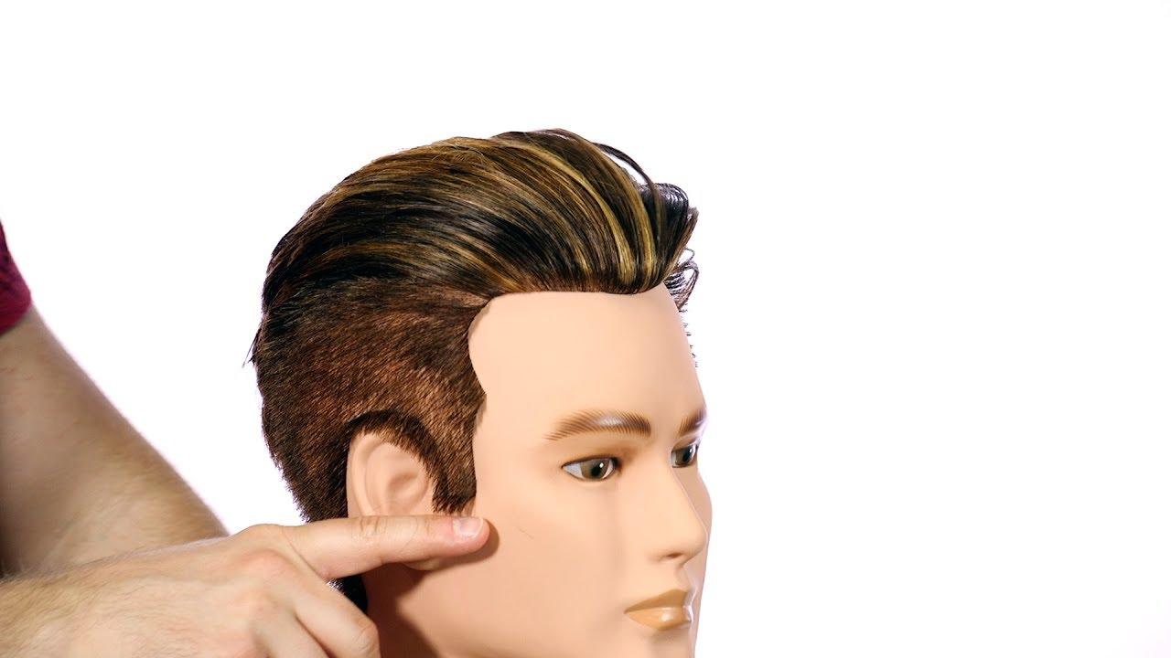 Zac Efron Baywatch Movie Hair Tutorial , TheSalonGuy , e